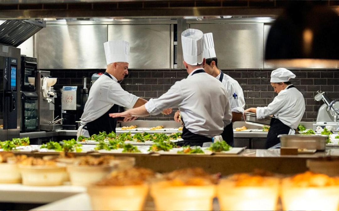 10 formas De triunfar en la cocina