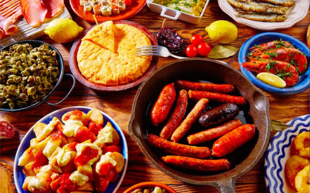 Invierno La estación del buen comer